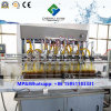 Paste Filling Machine Oil Machine Edible Oil Bottling Plant