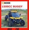 Big Power 1500cc Buggy Cart with Shaft Drive