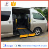Ce Chinese Manufacturer of Electric and Hydraulic Scissor Wheelchair Lift for Disabled
