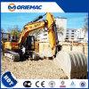 Brand New Hydraulic Crawler Excavator Xe370ca Price