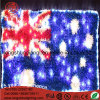 UK Natiomal Flag IP65 LED Lighting for Outdoor Decoration
