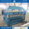 Roofing Sheet Roof Panel Curving Crimping Machine