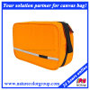 Travel Toiletry Bag with Hanging Hook for Cosmetic Organizing