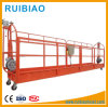 Facade Cleaning Gondola/Building Cleaning Glass Equipment/Hanging Scaffold Gondola