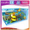 spiral Slide Tube Kids Indoor Playground Equipment (QL-17-9)