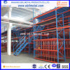 Warehouse Storage Steel Mezzanine Platform Racking