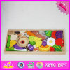 2017 Wholesale Wooden Blocks for Babies, Fashion Wooden Blocks for Babies, Funny Wooden Blocks for Babies W14A157