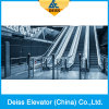 Parallel Passenger Automatic Conveyor Public Escalator with Stainless Steel Step