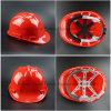 Safety Equipment Textile Suspension Safety Helmet (SH502)