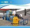 Hba100-110110 Full Automatic Cardboard Baling Press Machine