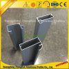 Aluminum Supplier Supplying Extruded Profiles Aluminium for Cabinets