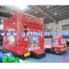 Products Inflatable Bouncer Castle Kid/Outdoor Inflatable Bouncy Games Jumping Castles