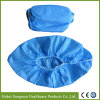 Disposable Non-Woven Shoe Cover, Nonwoven Overshoe