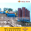 Clay Type Material in Our Alluvial Mines for Better Recovery of Gold Machine