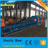 Prestressed Concrete Electric Pole Wire Mesh Cage Welding Machine