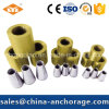 High Tensile Mining Anchorage for PC Strand