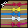 Perfect Knot Cotton Woven Mens Bowties