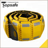 Portable Plastic Cushion Speed Hump (S-1160)