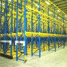 Mobile Steel Rack with Floor Rail