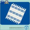 Flush Grid Opb Plastic Modular Conveyor Belt (OPB-FG)