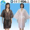 Nonwoven SMS Kimono, Disposable Beauty SPA Kimono