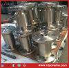 Forged Steel Flanged Non Slam Nozzle Check Valve