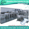 New and Used Disposable Pampers Baby Diapers Making Machine