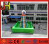 Professional Sports Game Inflatable Climbing Wall