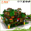 Children Play Centre Indoor Soft Playground for Sale