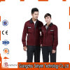 Industrial Unisex Mechanic Safety Worker Uniform of Cotton