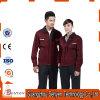 Industrial Unisex Mechanic Safety Worker Uniform of Cotton
