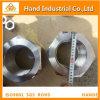 Super Austenite Alloy59 2.4605 N06059 Hex Nut