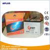 JIS Standard Dry Charge Vehicle Battery Ns70 12V65ah 65D26r
