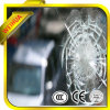6.38mm-42.3mm Clear Colored Toughened Laminated Glass with Ce/ISO9001/CCC