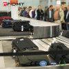 Monza 4e Chip RFID Luggage Tag Strap
