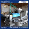 Supply Big Commercial Industrial Oil Expeller, Small Scale Screw Oil Press Machine, Home Use Hydraulic Oil Press Machine and Unrefined Oil Refinery Machines