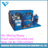 Air-Cooled Compressor Condensing Unit for Quick Freezing