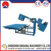 2500*1800*2400mm PP Cotton Foam Angle Cutting Machine