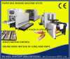 Paper Bread Bag Making Machine Sharp Bottom and V Bottom