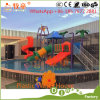 Plastic Water Slide Tube for Playground (MT/WP/WSL1)