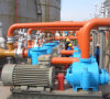 Horizontal Twin Screw Pump Oil Pump