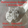 Methenolone Acetate Injectable Steroid Oil Primobolan 100 for Musclebuilding