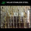 Stainless Steel Crystal Railing Posts