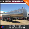 3axles 45mt-52mt Milk Tank Trailer Milk Semitrailer Tanker