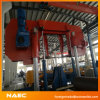 """Stainless Steel/ Alloy Steel Pipe Spool Fabrication Solution 24-60"""""""