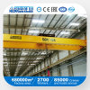 European Type Electric Double Girder Overhead Crane