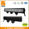 14′′ 90W Jeep Double Row Bottom Bracket LED Light Bar for Trucks