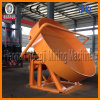Fertilizer Granulating Machine Disc Pelletizers