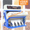 New Products Ce Certificated Vsee Manufactured RGB Beans Color Sorter Machine