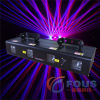 Stage Laser Light / Stage Lighting / Red & Blue 4 Head Laser Light / DJ Laser Light (FS-L2010A)